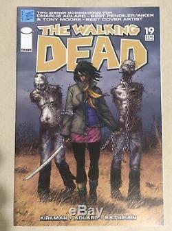 La Bande Dessinée The Walking Dead 19 Image Question Clé Du Premier Numéro De Michonne