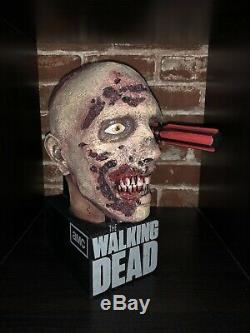 La Collection De Bluray En Édition Limitée Walking Dead (saisons 1-7)