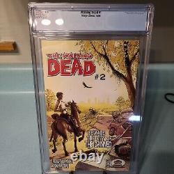 Les Morts À Pied 1 Ccg 9.8