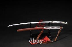 Marche De Morts Sword-michonne's Katana 9260 Printy Blade Bata Bata Battle Sword