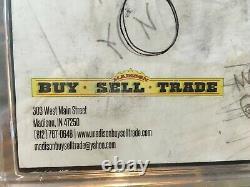 Marcher Mort #1 15e Anniversaire Ccg. 5 Madison Acheter Vendre Trade Rare! Yep 1/1