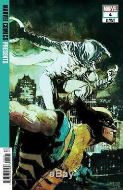 Marvel Comics Présente Son Araignée N ° 4 À 150 Variantes De Sienkiewicz