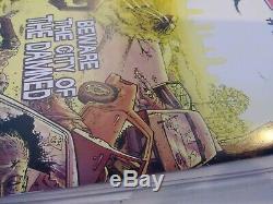 Mort # 1 Walking Imprimer 1st! Image 2003 1er App Rick Grimes Grade Superieur