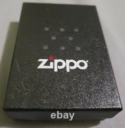 Norman Reedus The Walking Dead Officiellement Autorisé Zippo Lighter Lmtd 1 Of 100