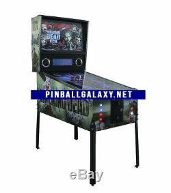 Nouveau Virtual Pinball Machine 1080 Jeux, Marvel, Star Wars, Walking Dead Art