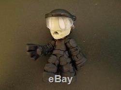 Prison Guard Walker Figurines En Vinyle Funko Mystery Walking Dead Amc Série 1