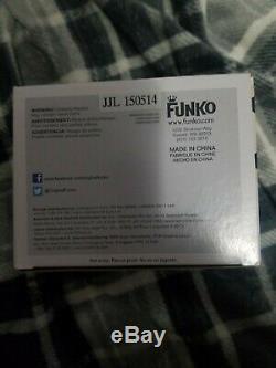 Rare Sdcc 2015 Funko Dimanches The Walking Dead Daryl Dixon Freddy Funko Pop 1/500