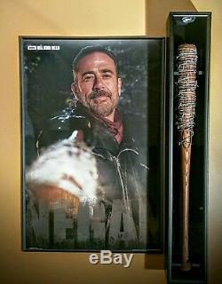 Réplique De Lucille Bat, The Walking Dead, Objet De Collection, Negan