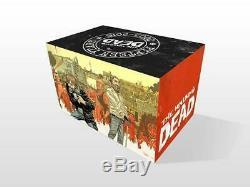 The Dead 15 Walking Anniversaire Compendium Box Set