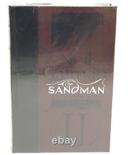 The Sandman Omnibus Volume Two Hc DC Comics Vertigo New Sealed $150 Neil Gaiman