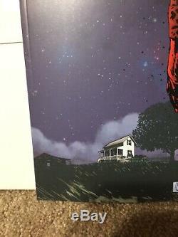 The Walking Dead # 193, Autographe De Kirkman Ccsd Dans Le Cadre De La Convention Variante
