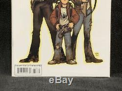 The Walking Dead 3 / Image Comic / 1er Imprimer / Negan / Grimes / App Carol 1er, Andrea