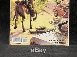 The Walking Dead Comic 2 / 1er Imprimer / Negan / Image / Grimes / 1er Carl, Lori, Glenn