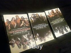 The Walking Dead Compendium, Livres N Os 1, 2 Et 3