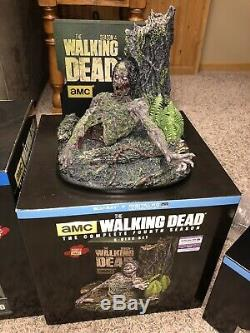 The Walking Dead Limited Edition Blu-ray Collection Seasons 1-7