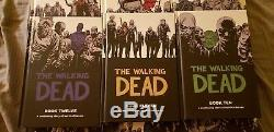 The Walking Dead N ° 2 À N ° 14 (2006, Image)