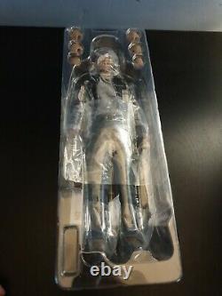 Trois Zéros La Marche Mort Carl Grimes 1/6 Échelle Figure Collectible