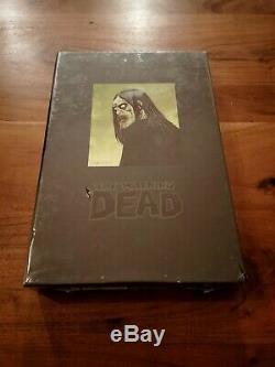 Us The Walking Dead Omnibus Sammlung Volume 1-4 Deluxe Relié