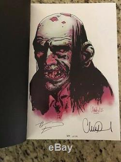 Vol 1 Morts-vivants Omnibus S / N 66 150 Copies! Imprimer 1st! Un Seul Sur Ebay