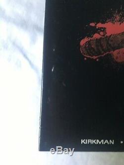 Walking Dead # 100 Non Signé Variante De Lucille Negan Rare Issue Edition À Tirage Limité