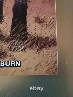 Walking Dead #19 1ère Impression 1ère Apparition Michonne Image 2005