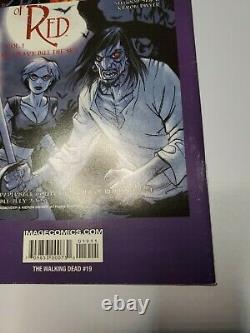 Walking Dead 19 Gamme Fn/vf 1er Michonne & Her Pets! Kirkman Et Adlard