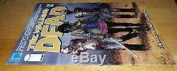 Walking Dead # 19, Nm- 9.0, Michonne 1er Aspect, Très Faible Tirage, Très Rare