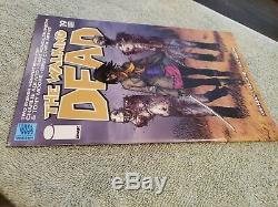 Walking Dead 19 Photo Nm-, Kirkman 1er Michonne