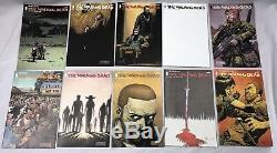 Walking Dead # 1 151 Comics Full Run Premières Impressions Lire Description