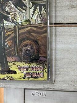 Walking Dead # 1 1er Imprimer 1er Apparence Rick Grimes Possible 9.8
