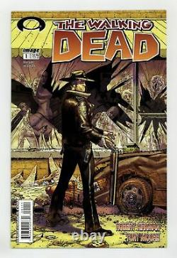 Walking Dead 1a 1ère Impression Vf- 7.5 2003