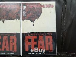 Walking Dead 97-102 2e 3e Lot Print Negan Image Comics 97 98 99 100 101 102