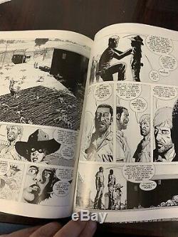 Walking Dead (image 2007) # 35 Erreur Variant 1er Imprimer! Scans Réel
