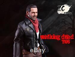 Zc Toys Negan, Figurine D'action Et De Collection Au Monde